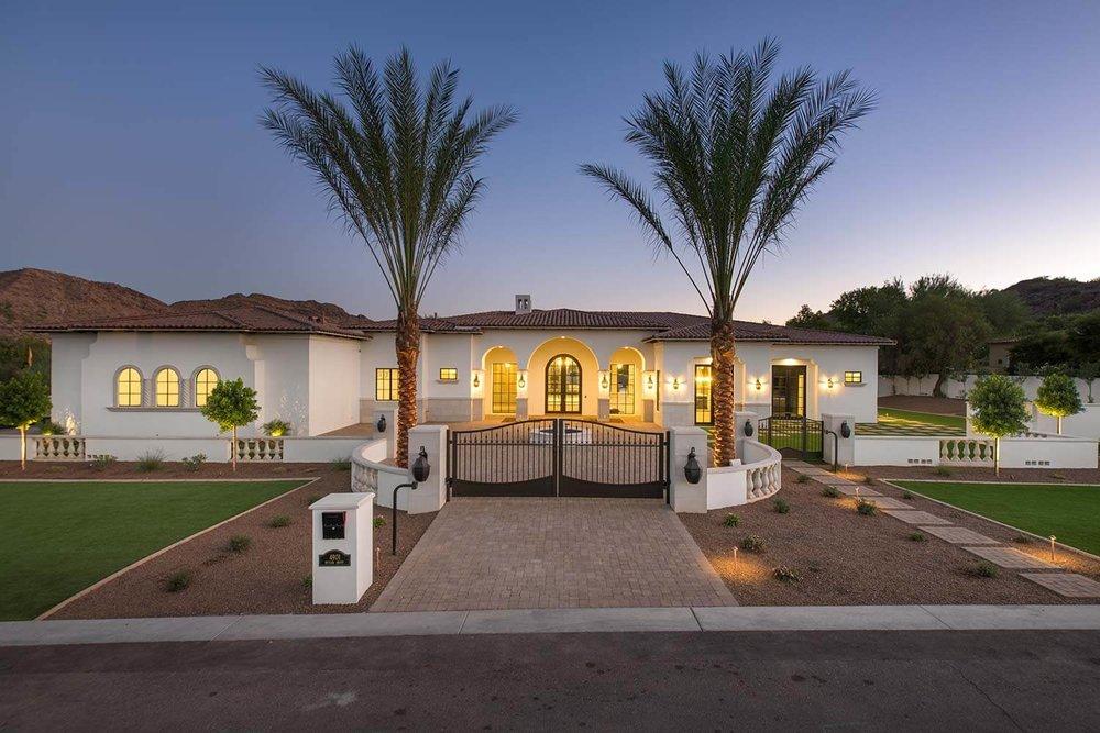 Butler Estate