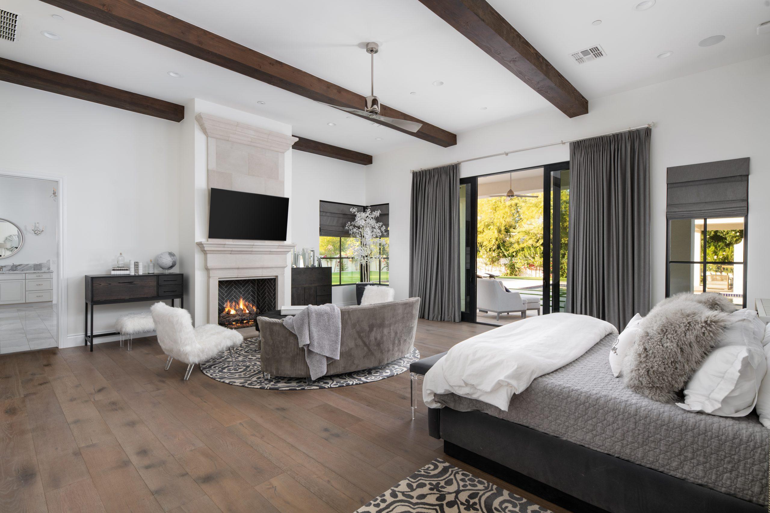 Orchid Lane Estate Bedroom