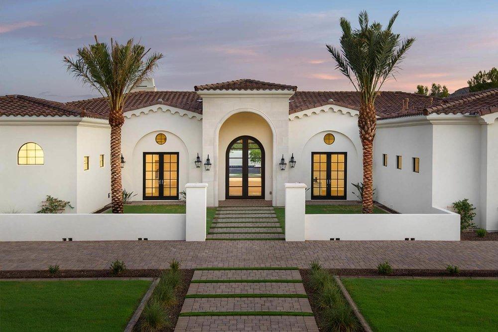 Turquoise Estate